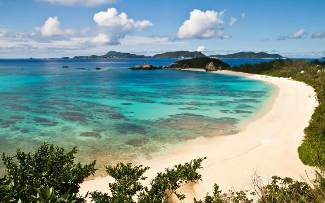 Рај на земјата  10 те најубави плажи во светот