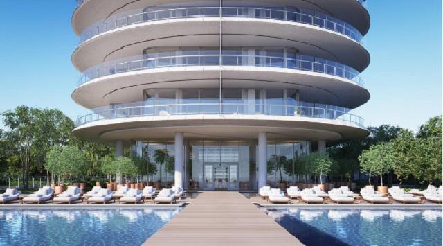 Дом како од соништата  Колку платил Новак Ѓоковиќ за новиот стан во Мајами