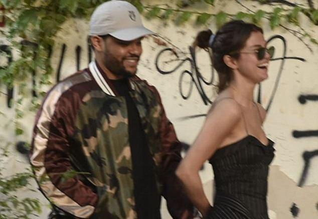 Никогаш посреќни  Селена Гомез и The Weeknd во Аргентина