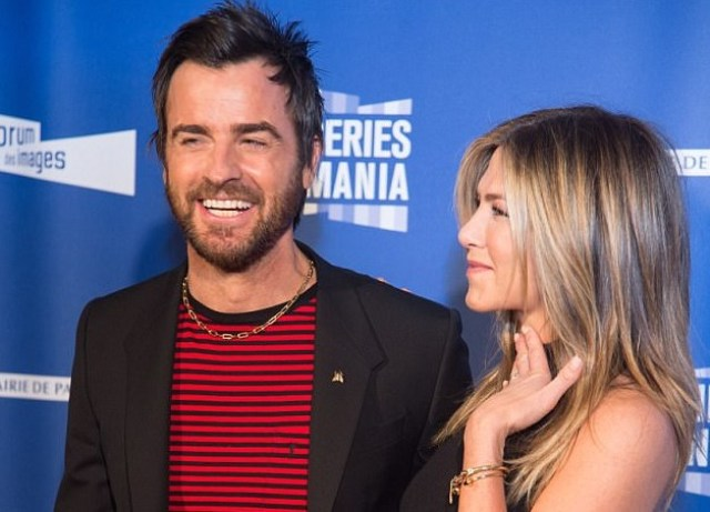 Оваа холивудска актерка е причината за разводот на Џенифер Анистон и Џастин Теро