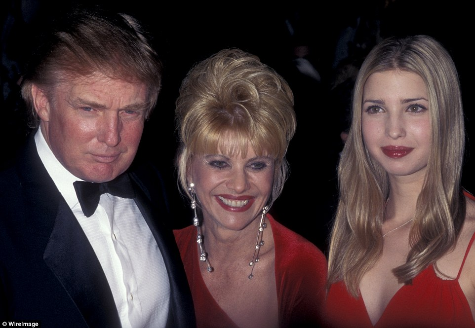 witnessing trumps wife - 962×665