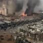Ова видео од Бејрут го потресе светот!