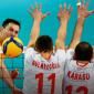 Одбојкарите по втор пат ќе играат на Европското првество
