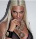 СЕКСИ БАРБИКА: Оваа фотка на Јелена Карлеуша може слободно да се најде во еротски магазин (фото)