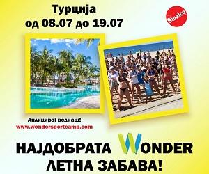 WonderSportCamp