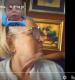 """Урнебесно видео: Баба и """"грдо бебе"""" на видео повик"""